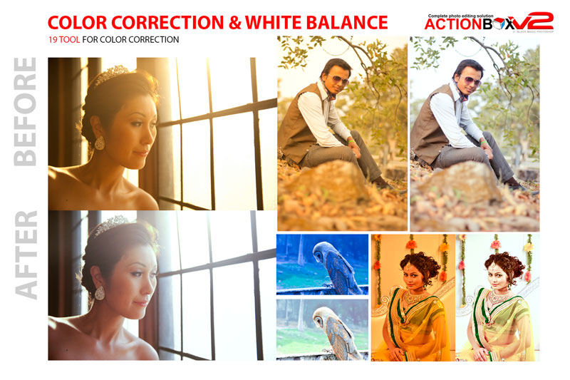 color-correction