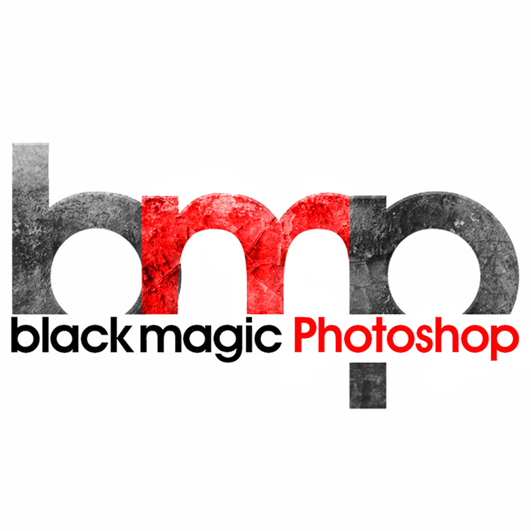 Black Magic Photoshop